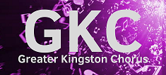 Greater Kingston Chorus